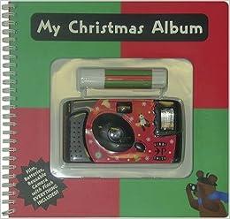 PDF Gratis My Christmas Album