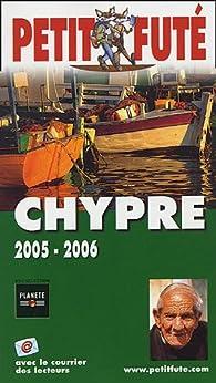Le Petit Futé Chypre par Dominique Auzias