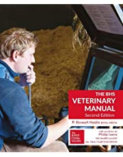 Hastie, P: BHS Veterinary Manual