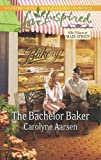 The Bachelor Baker (The Heart of Main Street)