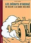 D�BUTS D'HERG� (LES)