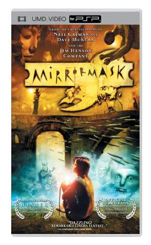 MirrorMask [UMD for PSP]