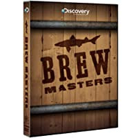 Brew Masters [DVD] [Import]
