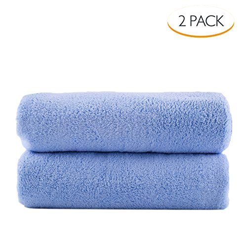 JML Luxury Hotel & SPA Bath Towels (2 Pack, 30