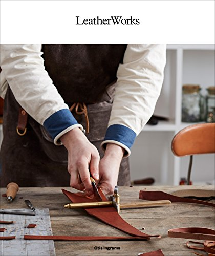 The 8 best leatherworking tools book