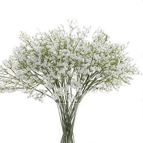 Crt Gucy Artificial Flowers 9Pcs 21