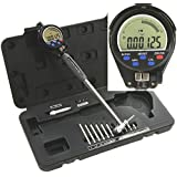 """Anytime Tools 2"""" - 6"""" ELECTRONIC DIGITAL PRECISION ENGINE CYLINDER HOLE BORE GAUGE GAGE - RESOLUTION 0.00005"""""""