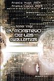 El Monstruo de las Galletas (Spanish Edition)