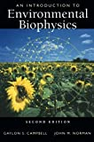 img - for An Introduction to Environmental Biophysics (Modern Acoustics and Signal) by Gaylon S. Campbell (2000-09-14) book / textbook / text book