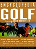 Complete Encyclopedia of Golf, Derek Lawrenson, 1858687527