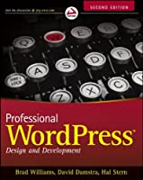 Professional WordPress: Design and Development, 2nd Edition Front Cover