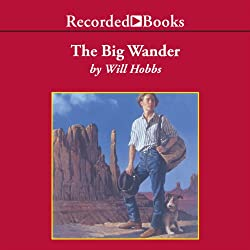 The Big Wander