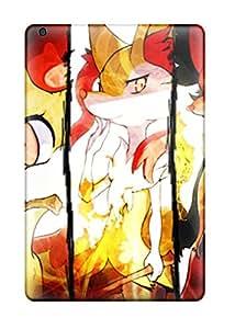 Theodore J. Smith's Shop 2070810K64469727 Hot New Pokemon Xy Case Cover For Ipad Mini 3 With Perfect Design