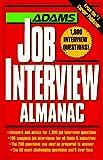 The Adams Job Interview Almanac