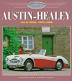img - for Austin-Healey 100 & 3000: 1952-1968 (Colour Classics) book / textbook / text book