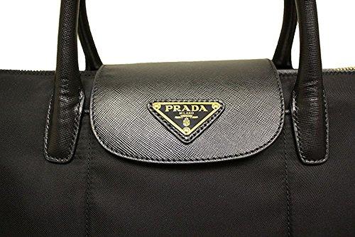f239868cfb30 Prada BN2541 Tessuto & Saffiano Tote - Buy Online in UAE.   Shoes ...