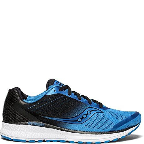 Pictures of Saucony Men's Breakthru 4 Running Shoe Black US 1