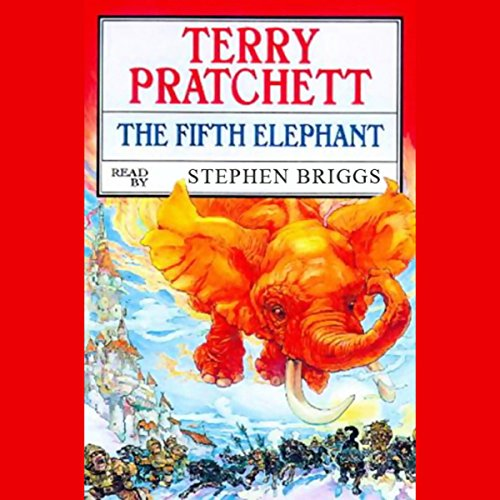 The Fifth Elephant -