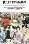 Les Hommes de bonne Volonté - Intégrale, tome 4 par Romains