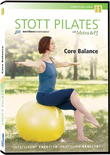 Stott Pilates: Core Balance - Level 1 ()