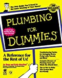 Plumbing for Dummies, Gene Hamilton and Katie Hamilton, 0764551744