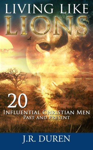 Living Like Lions Influential Christian product image