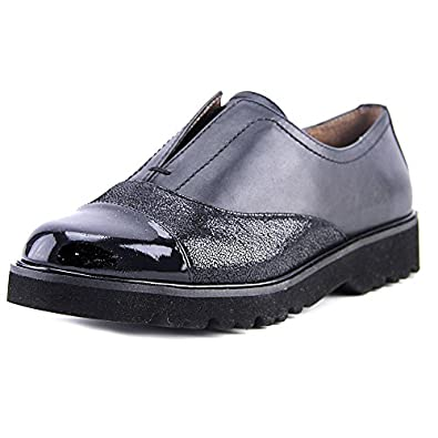 6338d2ea08b8 Donald J Pliner Cloud Round Toe Leather Loafer free shipping ...