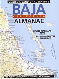 by baja almanac publishers baja california almanac 3rd paperback