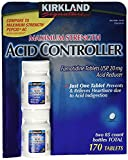 Kirkland Signature Acid Controller, 20 mg Famotidine Tablet,170 Tablets