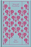 img - for Sense and Sensibility (A Penguin Classics Hardcover) book / textbook / text book