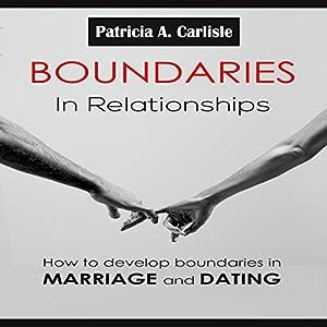 Boundaries in Relationships Audiobook