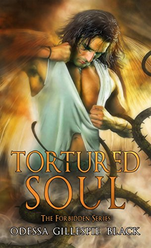 Tortured Soul ~ Paranormal Romance (The Forbidden Series Book 2)