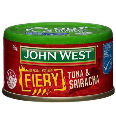 John West Tuna - 5