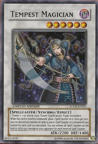 arcanite magician