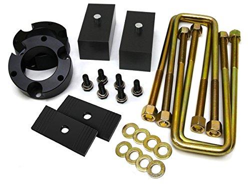 03 tacoma lift kit - 9