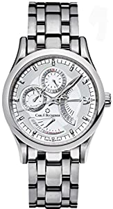 Carl F. Bucherer Manero Retrograde Men's Watch – 00.10901.08.26.21