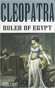 Amazon.com: Cleopatra: Ruler of Egypt (World Leaders