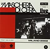 Live From The Past Vol 1: Milano 2002