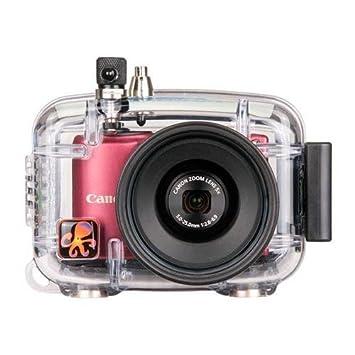Amazon.com: Ikelite 6241.81 carcasa submarina para cámara ...
