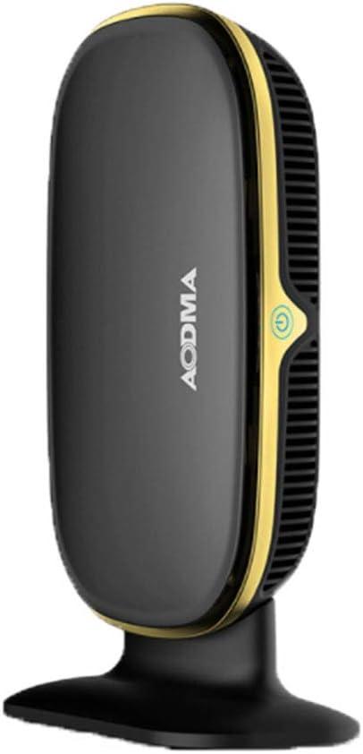 RUIXFPU Purificador de Aire para automóviles, Filtro de Aire ...
