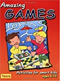 Amazing Games, Caramel, 1594960070