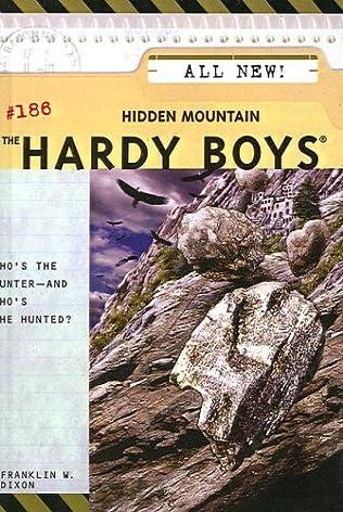book cover of Hidden Mountain
