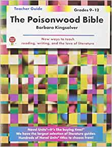 The Poisonwood Bible Questions and Answers