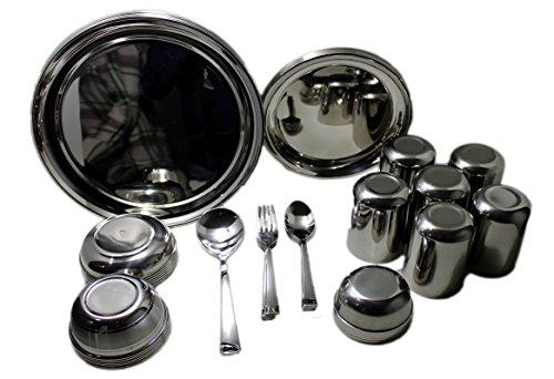 Desert Plate Set - 1
