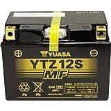 yuasa motorcycle battery - Yuasa YTZ14S Battery