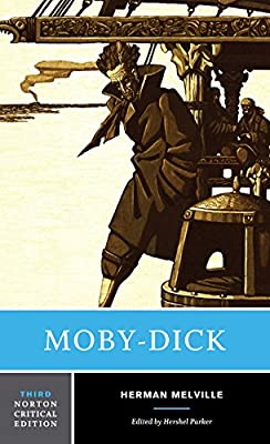 Possible and moby dick etext
