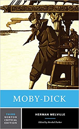 Moby Dick Self