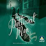 The Petticoat Men | Barbara Ewing