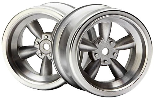5 spoke wheels - 9