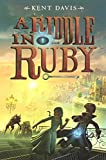 A Riddle In Ruby (Turtleback School & Library Binding Edition)